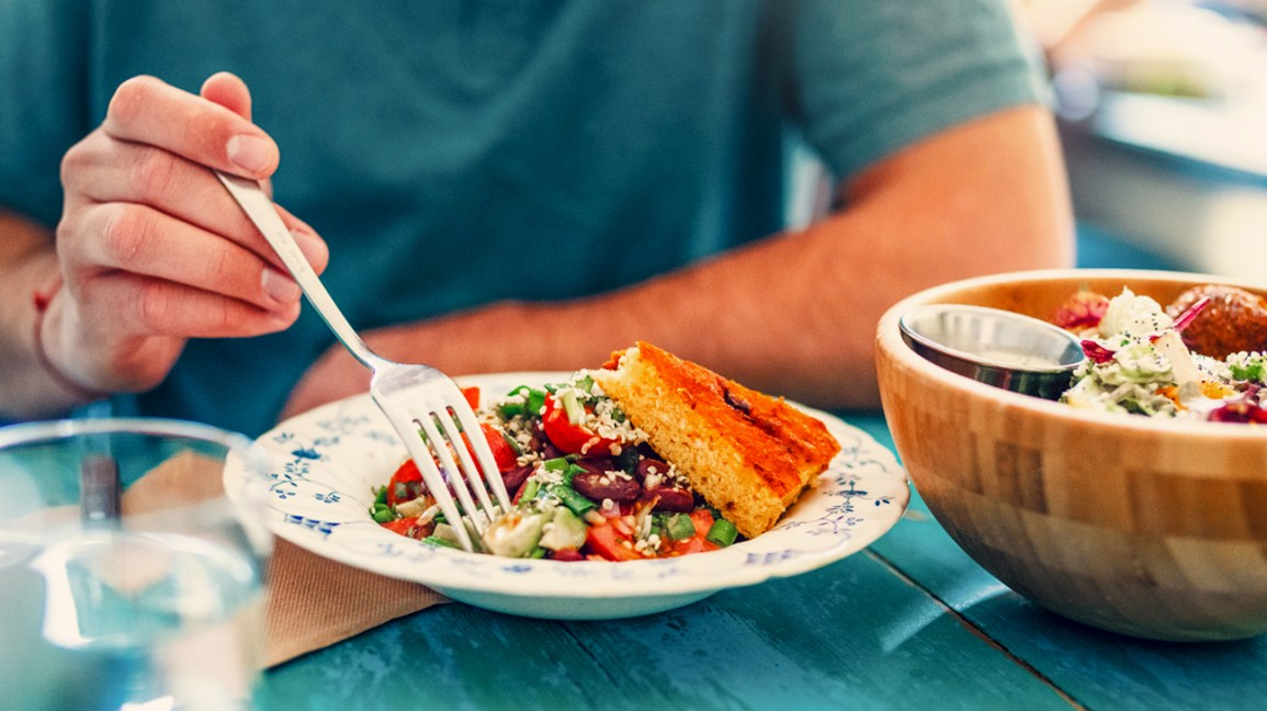 Thinking of Switching Diets? Keep a Few Important Points in Mind!