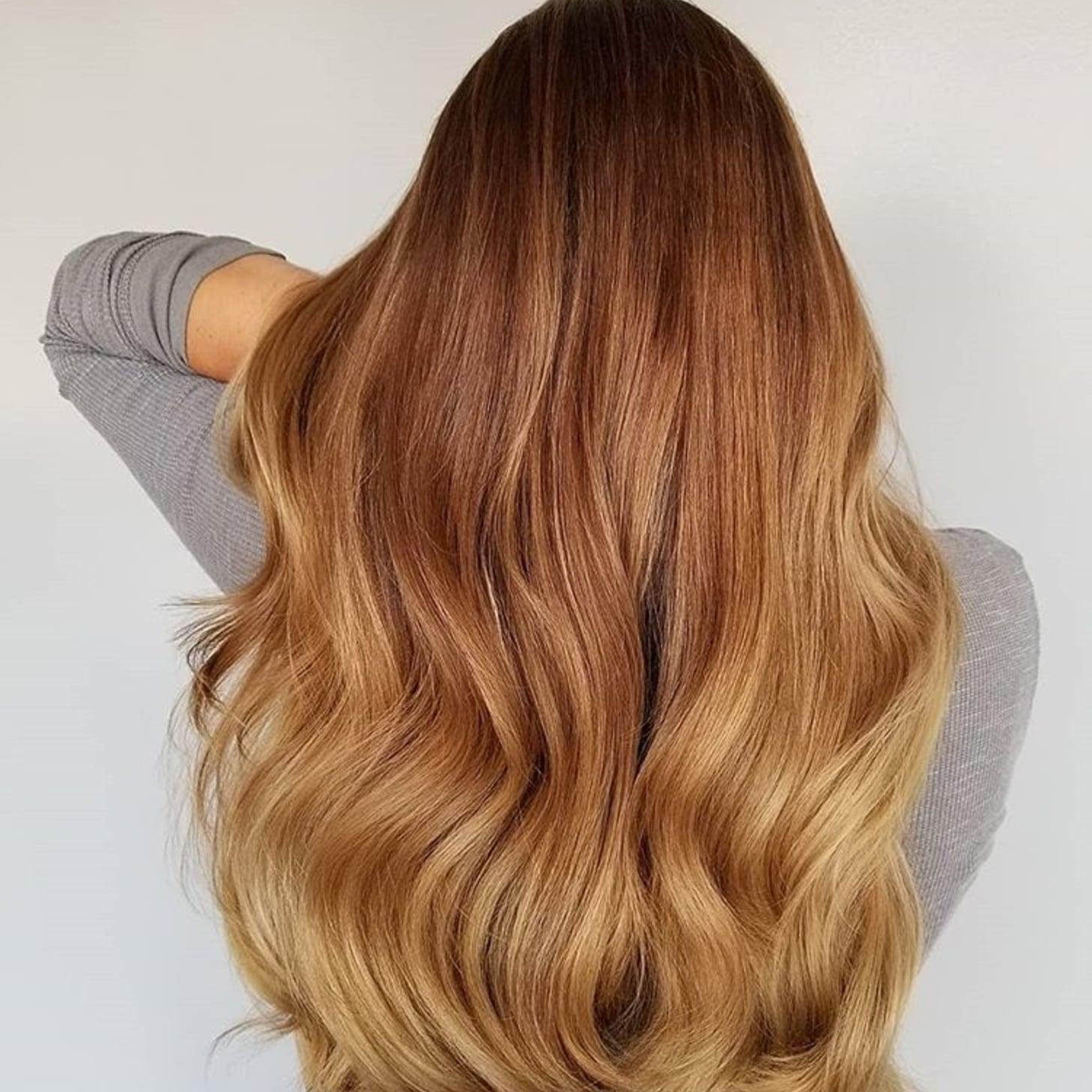 Hair Color,