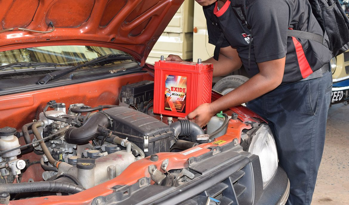 Maintenance Guide to produce a Utility Vehicle Battery Go Longer