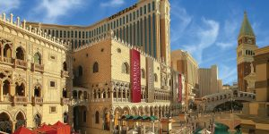 The Luxurious Breathtaking Hotel of Las Vegas