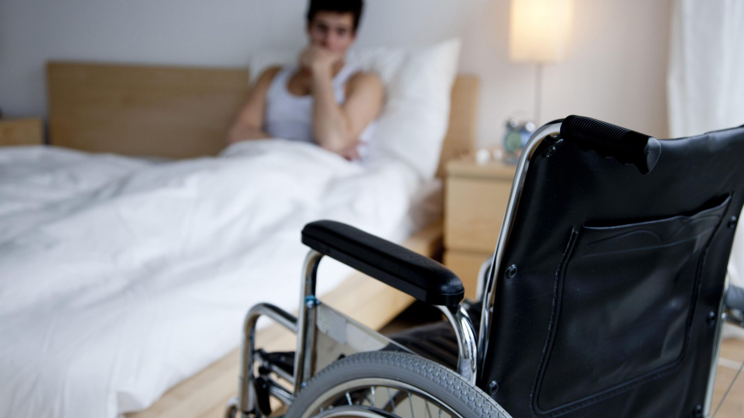 Things to Search for Inside a Disabled-Friendly Hotel