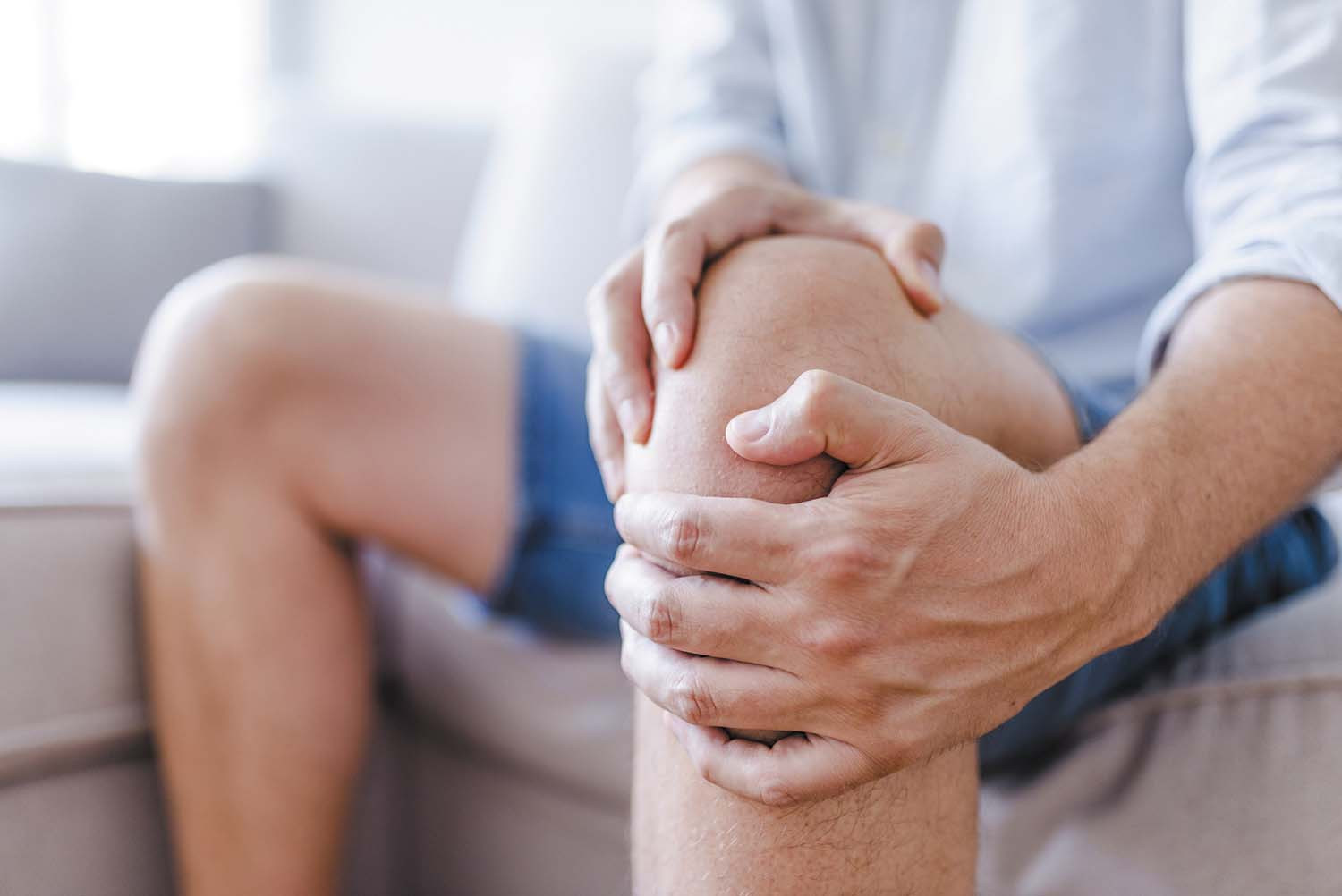 3 hand-picked knee replacement treatments
