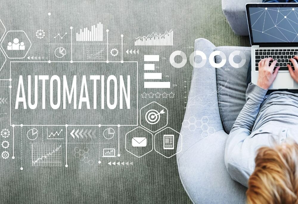 Automation is really Trending Today00