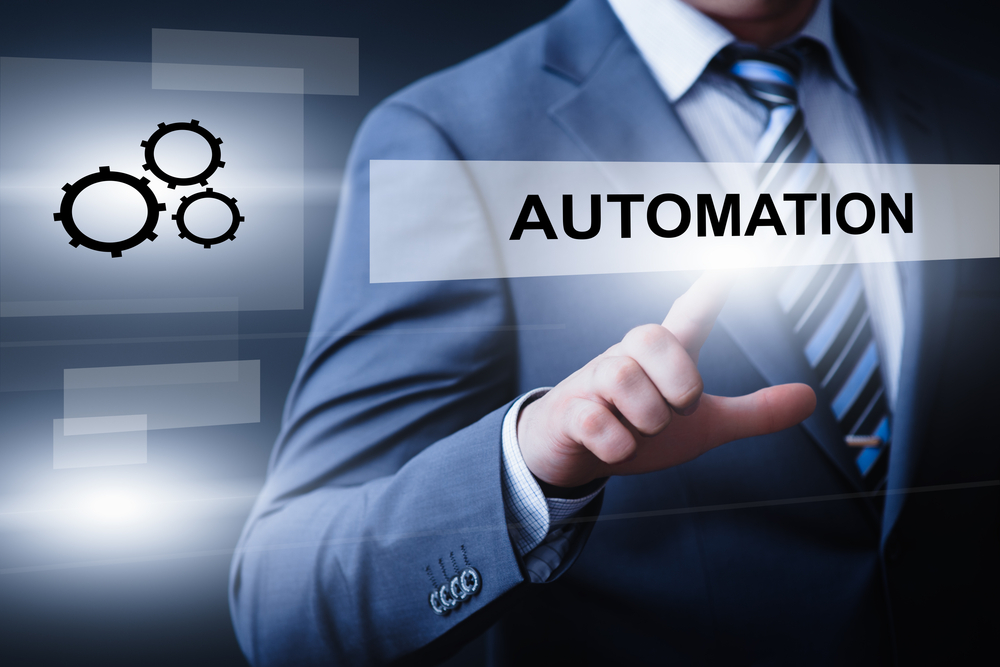 Automation is really Trending Today999