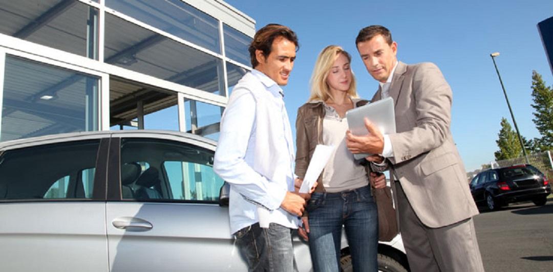 Automobile Shopping Advice