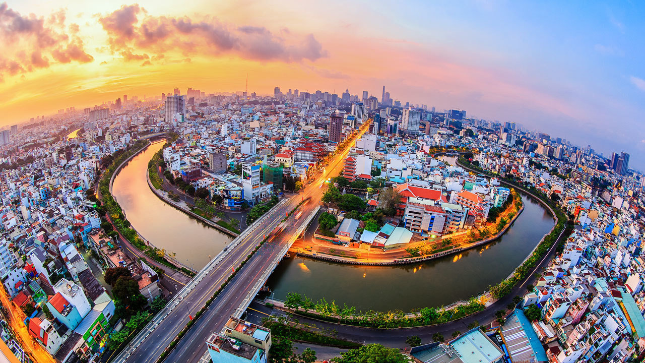Business In Bangkok And Foreign
