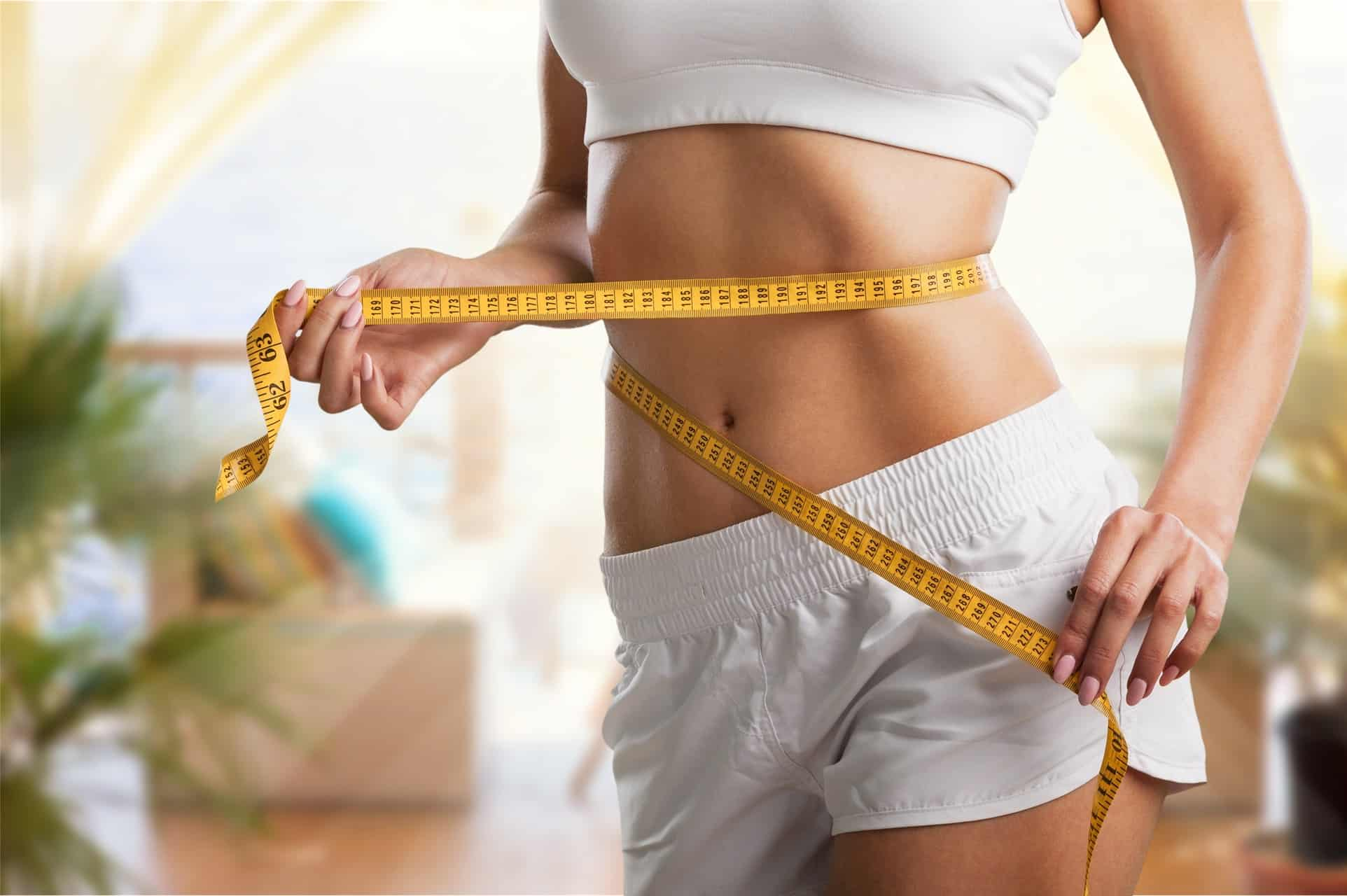Cardiovascular Disease and Weight Reduction