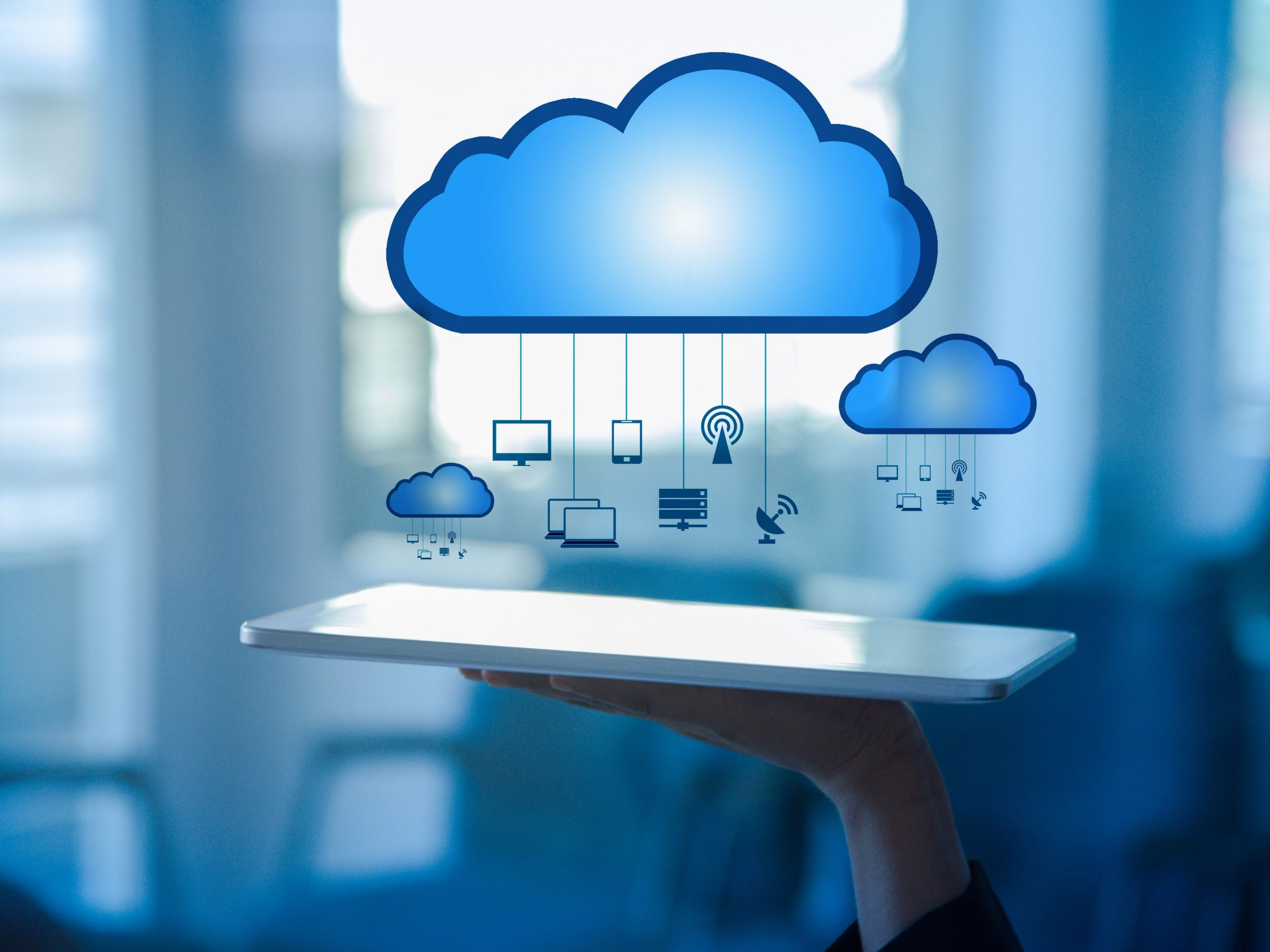 How Development Companies undergo Enterprise Cloud Management