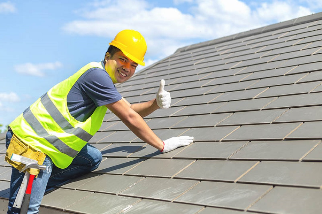 Hire Best Roofing