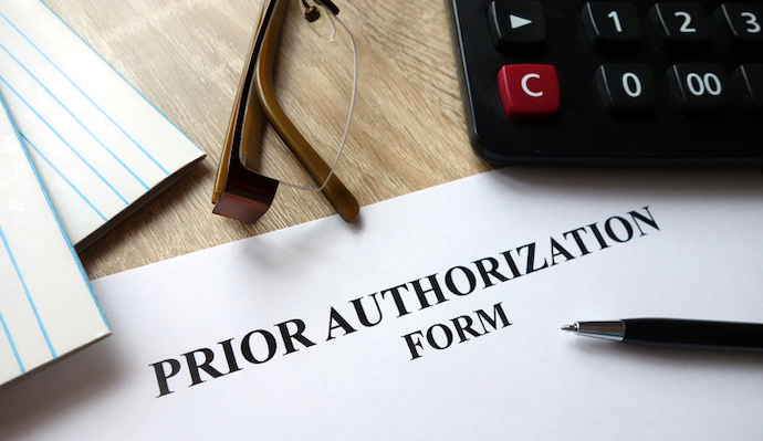 Formation of the organization And The value of Authorization
