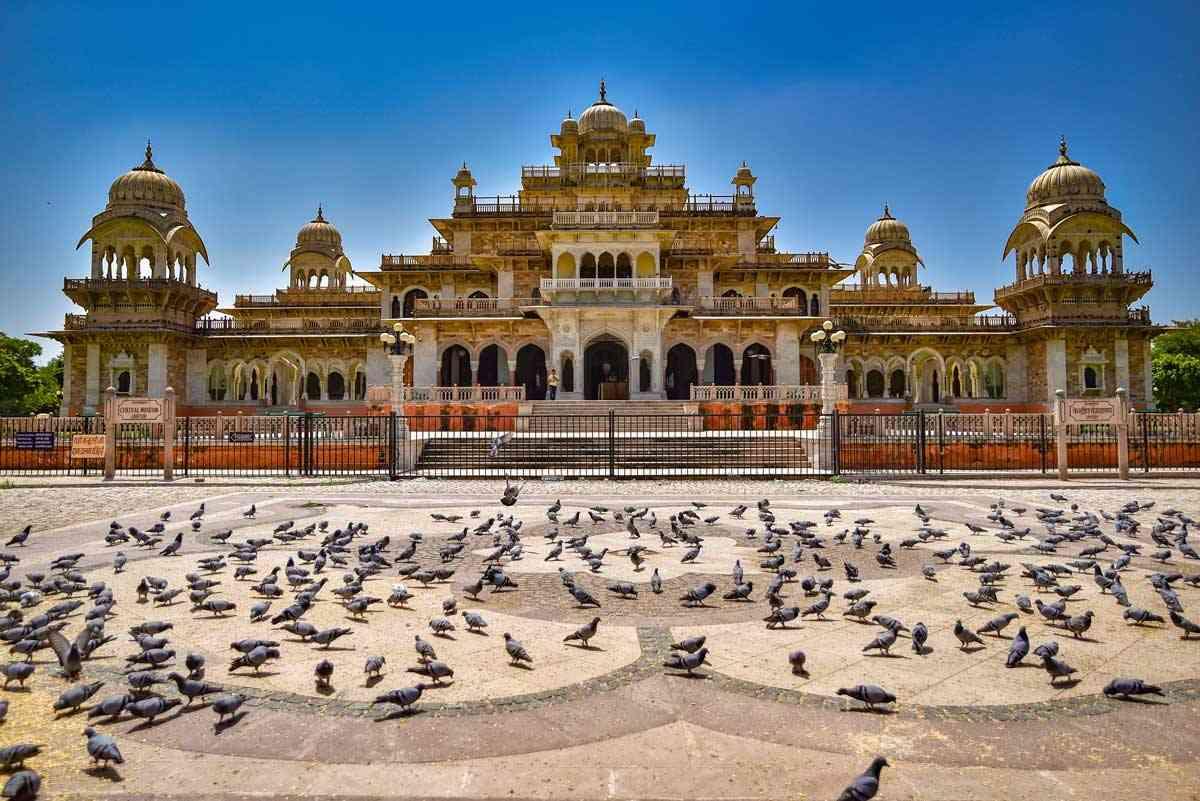 Hall Museum Jaipur
