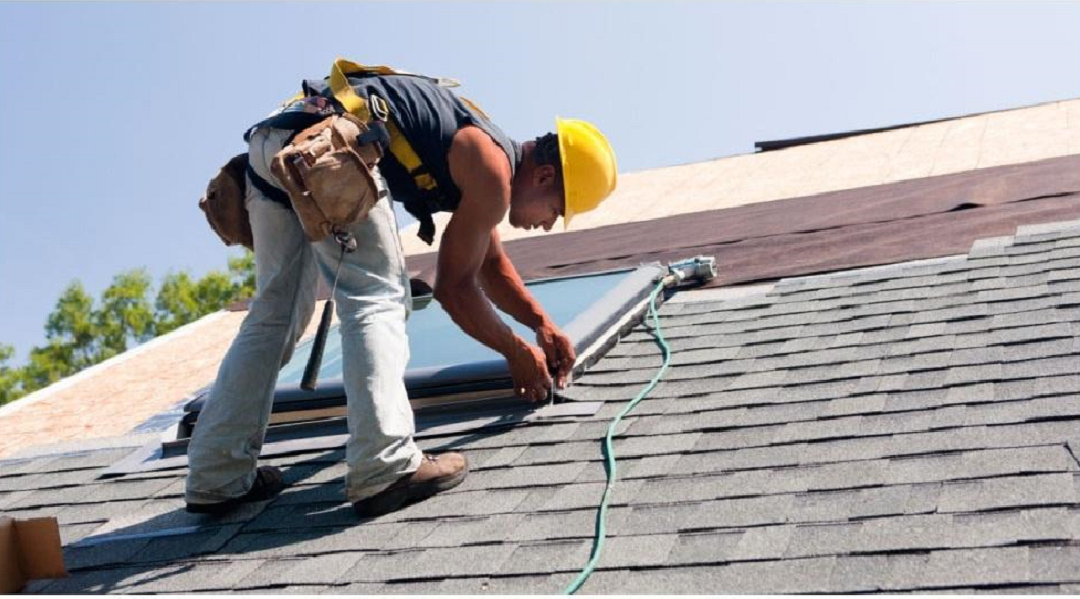 Hire a Local Contractor