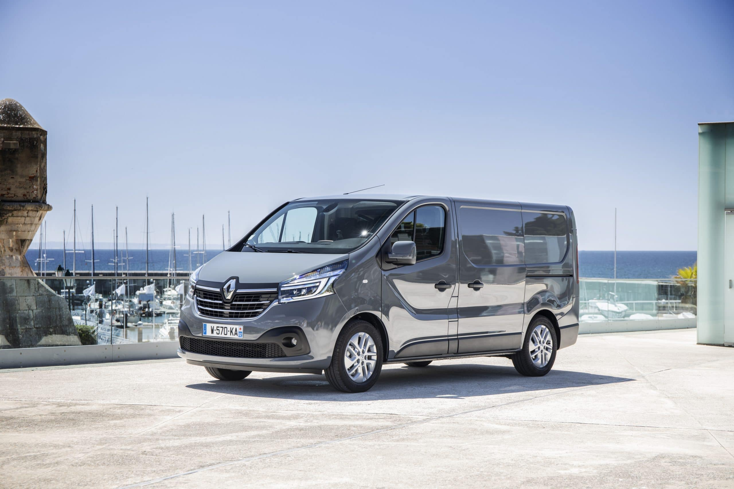 Useful Ideas To Help You Make The Most Of Your Van Lease