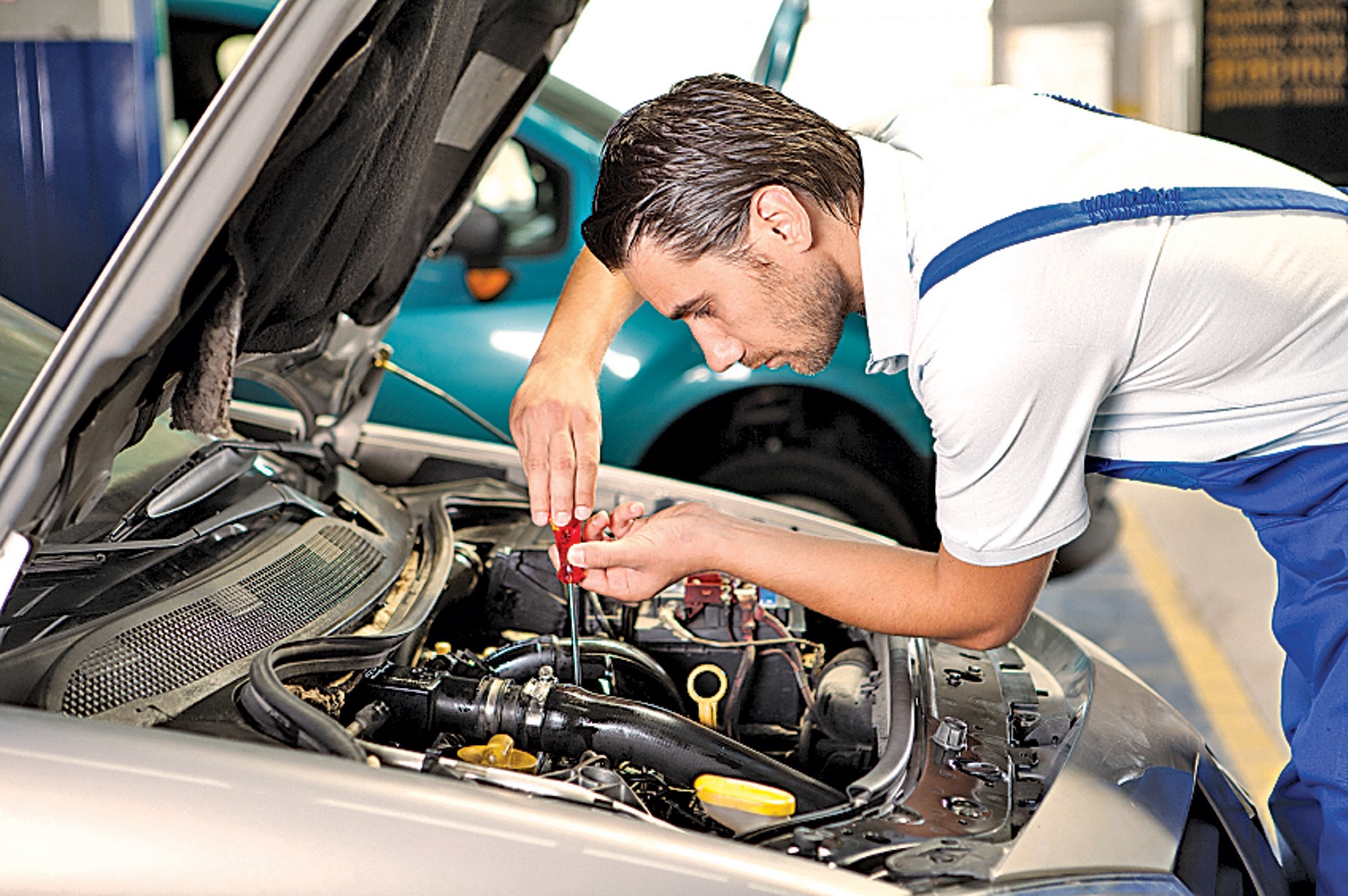 How the Auto Body Repair Shops Gives an Edge to the Customers
