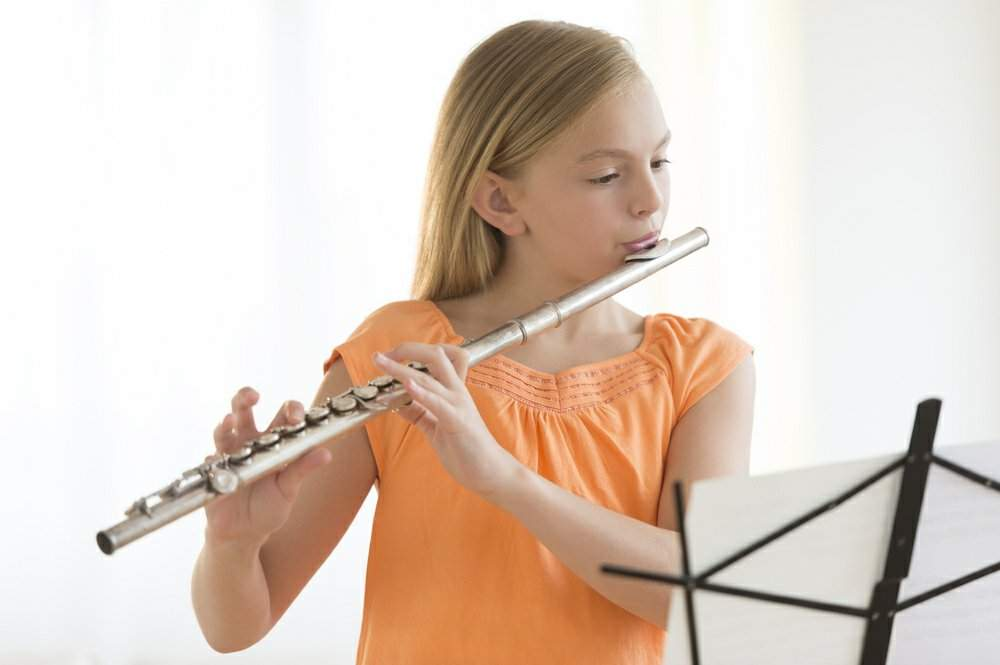 How to Take Proper Care of Your Flute