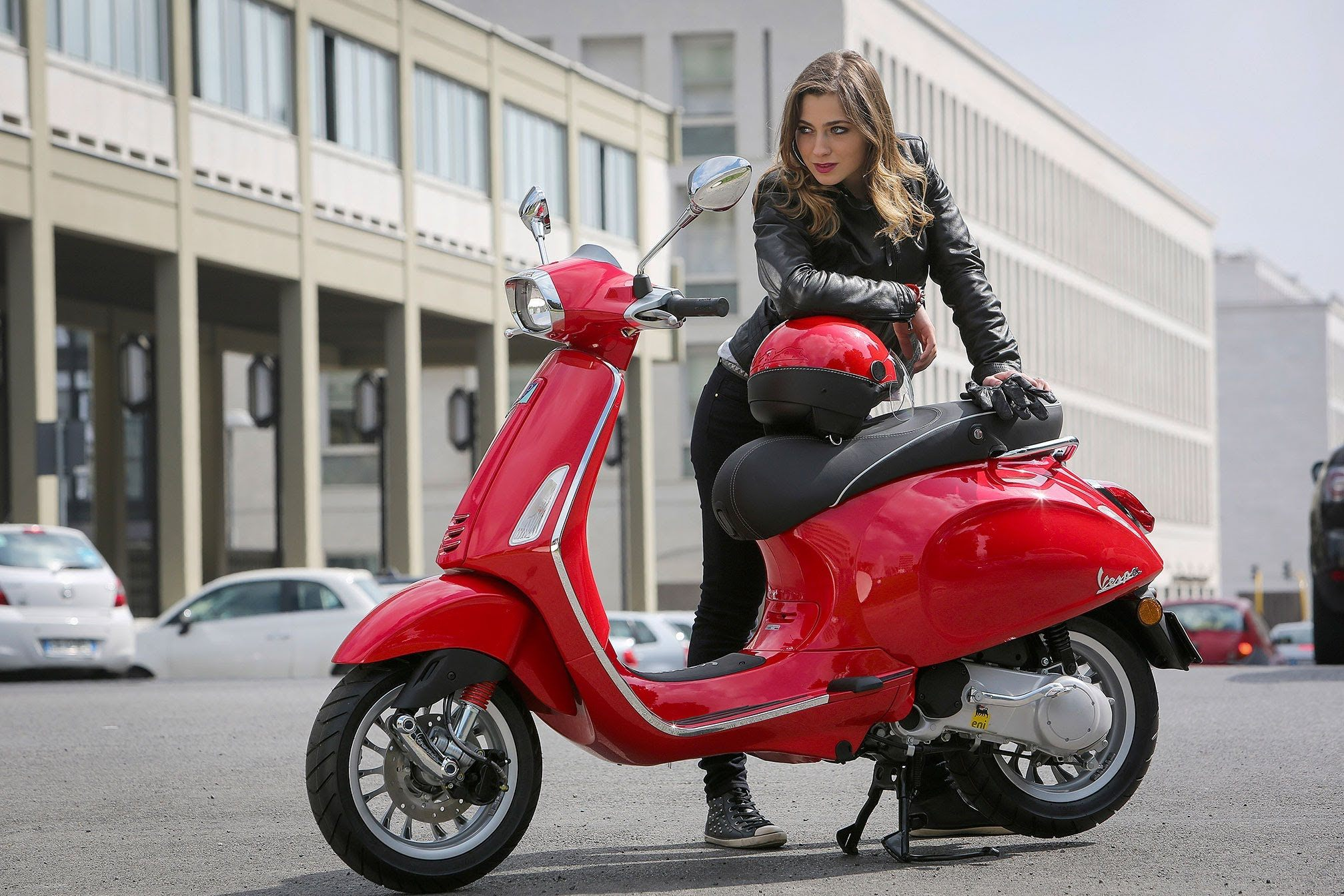 Things you have to know before buying a scooter
