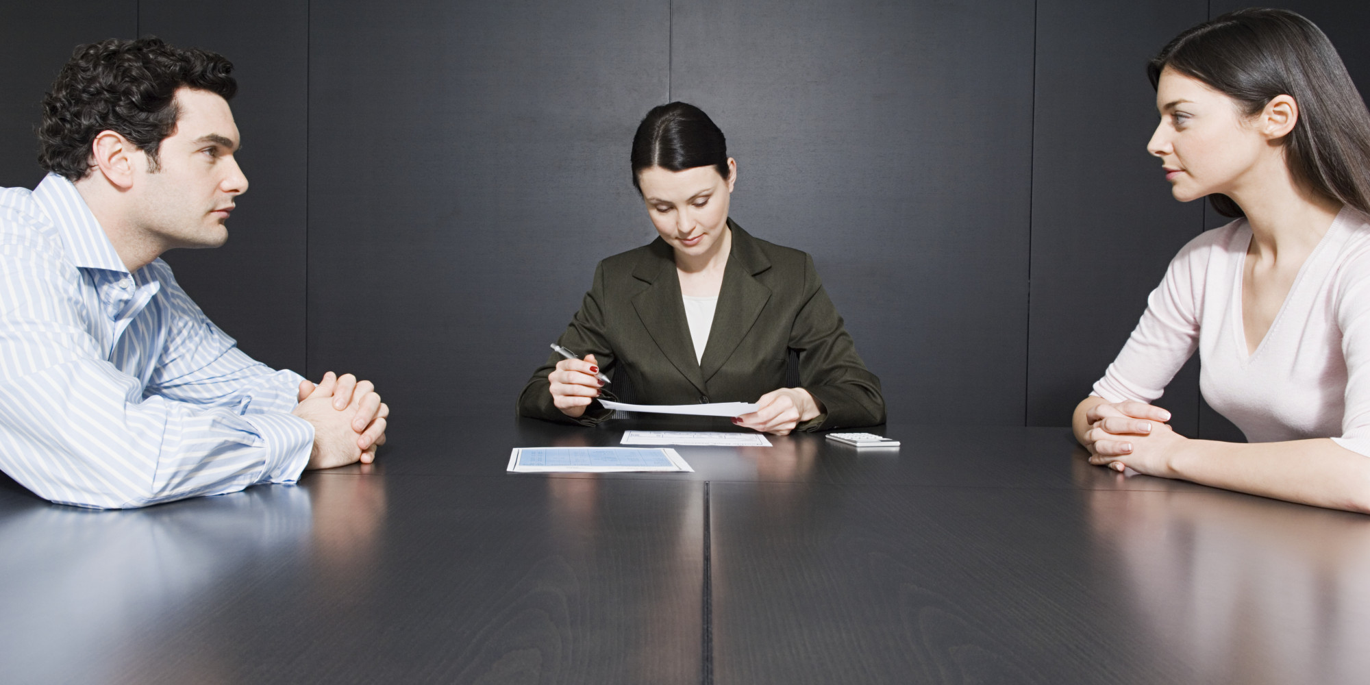 divorce attorney to facilitate the divorce