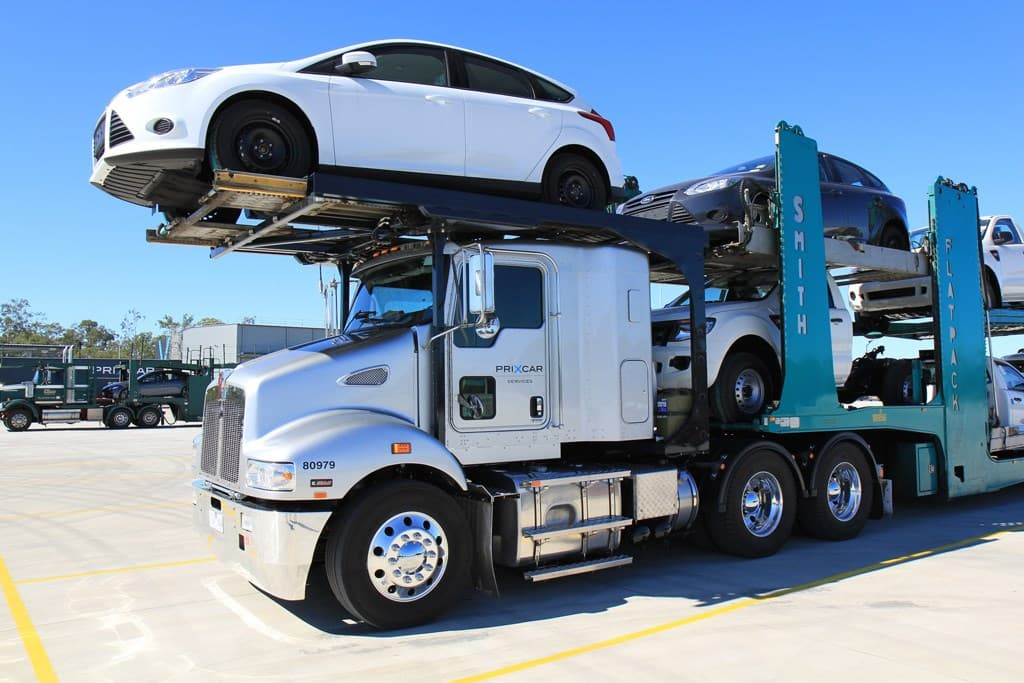 Ship Salvage Title Cars