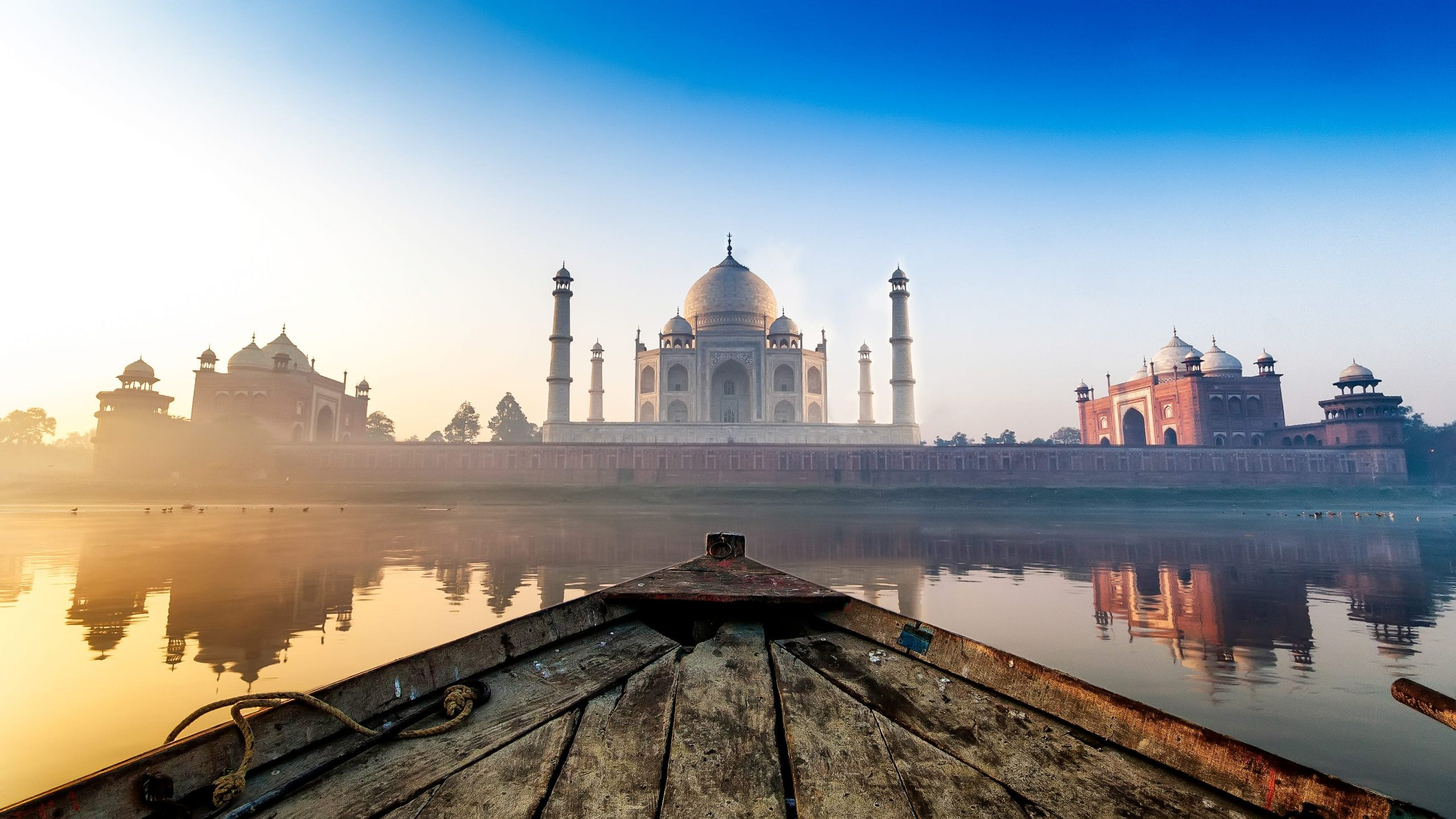 10 Tourist Attractions of Agra Except Taj Mahal