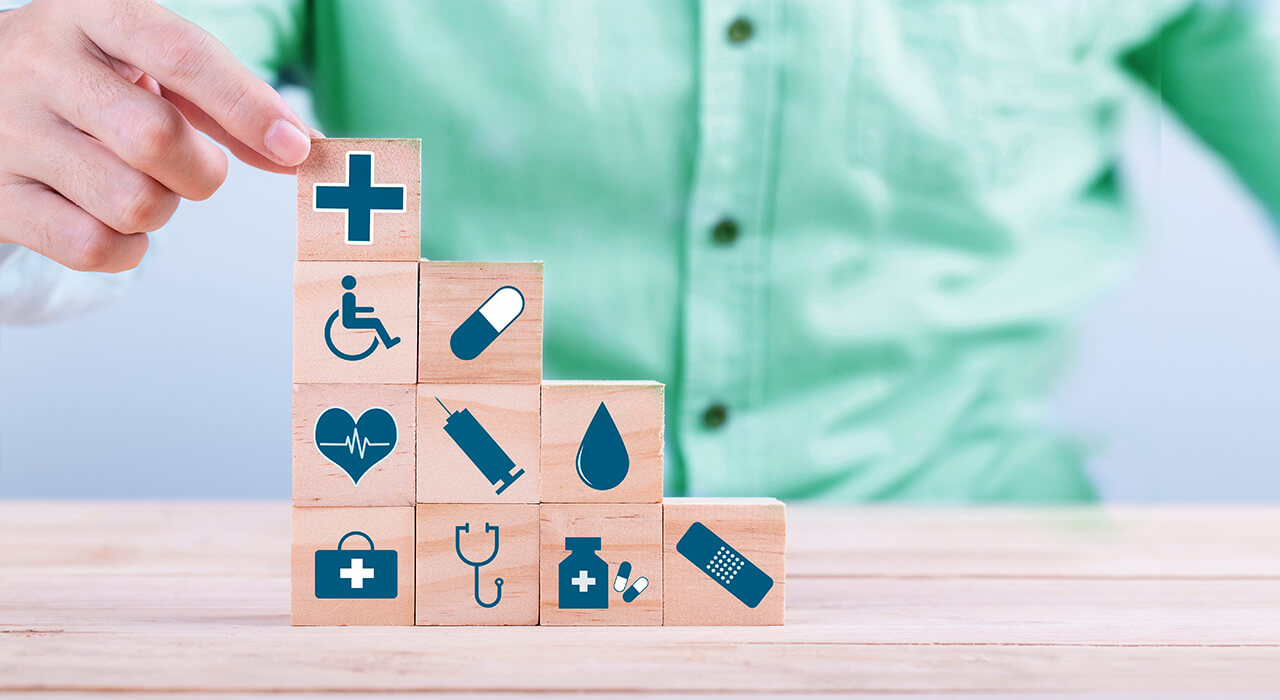 your health insurance