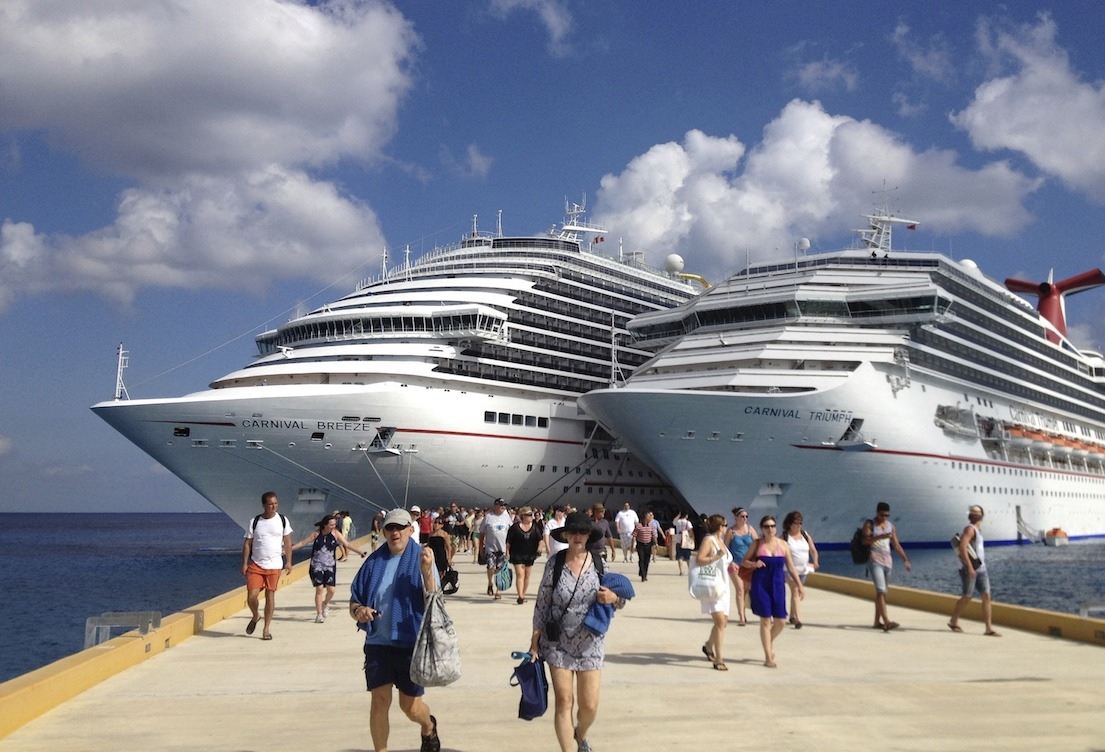 How to find the right cruise for you? Is professional travel agency makes any difference?