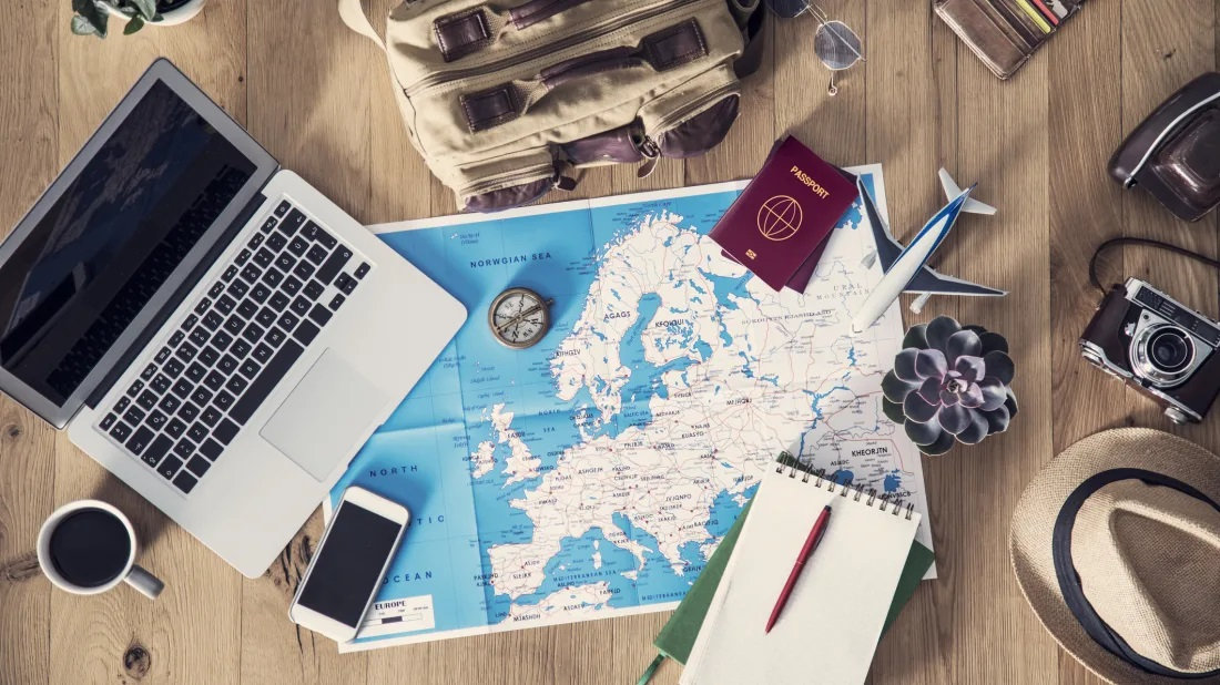 Project Management Will Get You Through Your Vacation