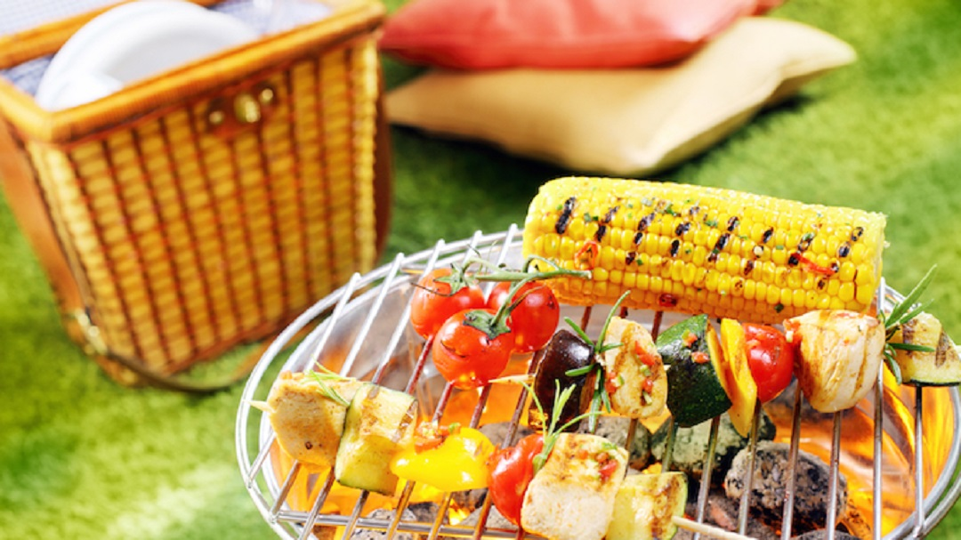 Checklist of Camping Foods – Some for You