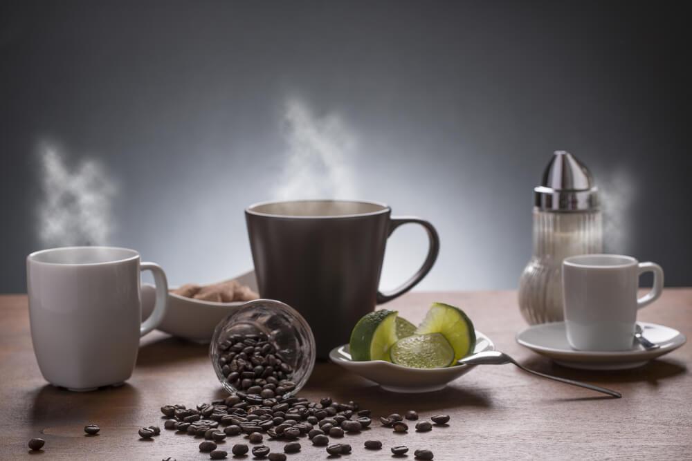 Coffee or Tea Powder