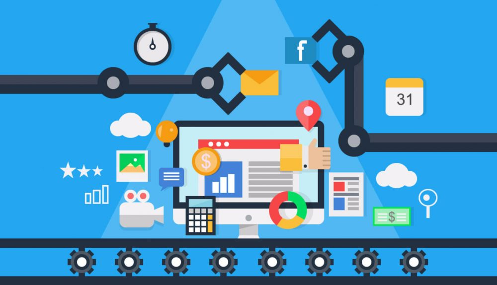 MARKETING AUTOMATION TOOL FOR YOUR BUSINESS