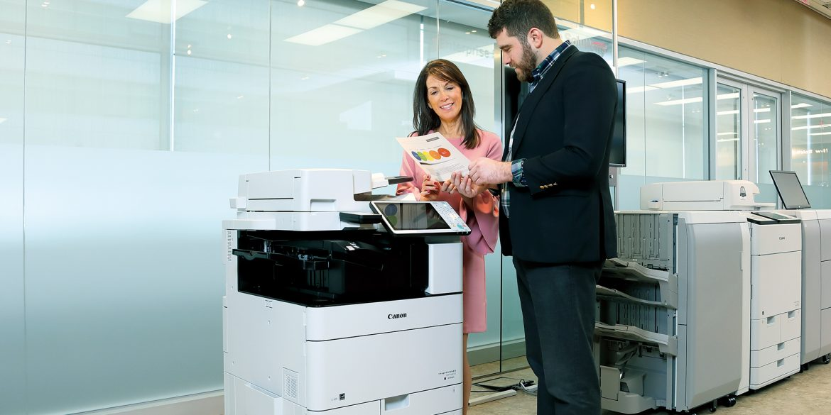 How to Choose the Best Copier for Your Business