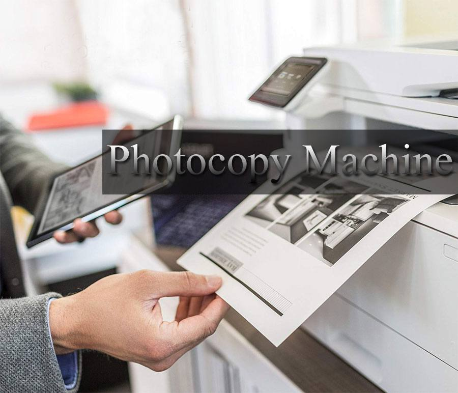copier Review