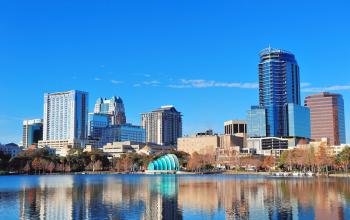 Orlando - A Beautiful City