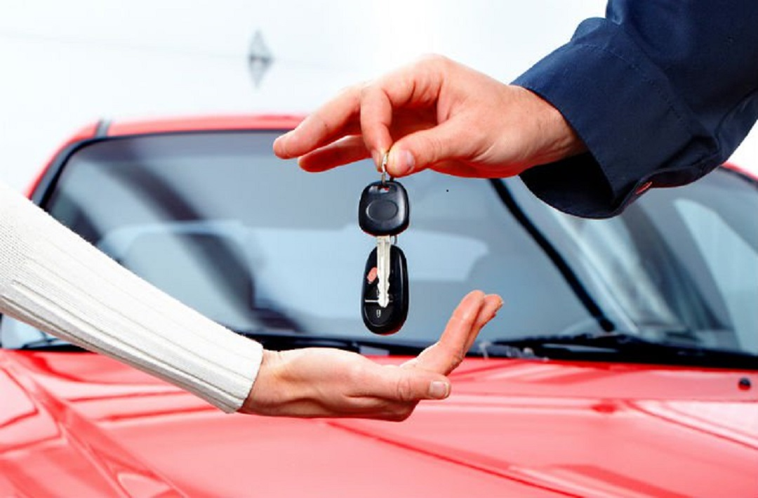 Purchase of a car