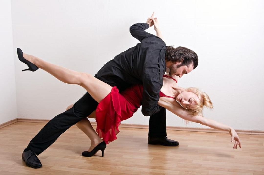 Tango Dance World Dance