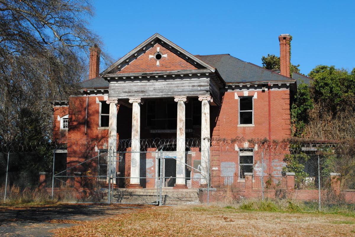 Home In Poor Condition