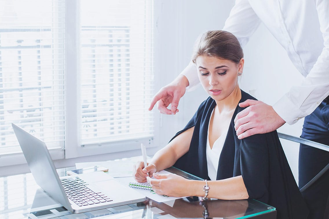 Issues Women Face in Their Workplace and How to Prevent It?