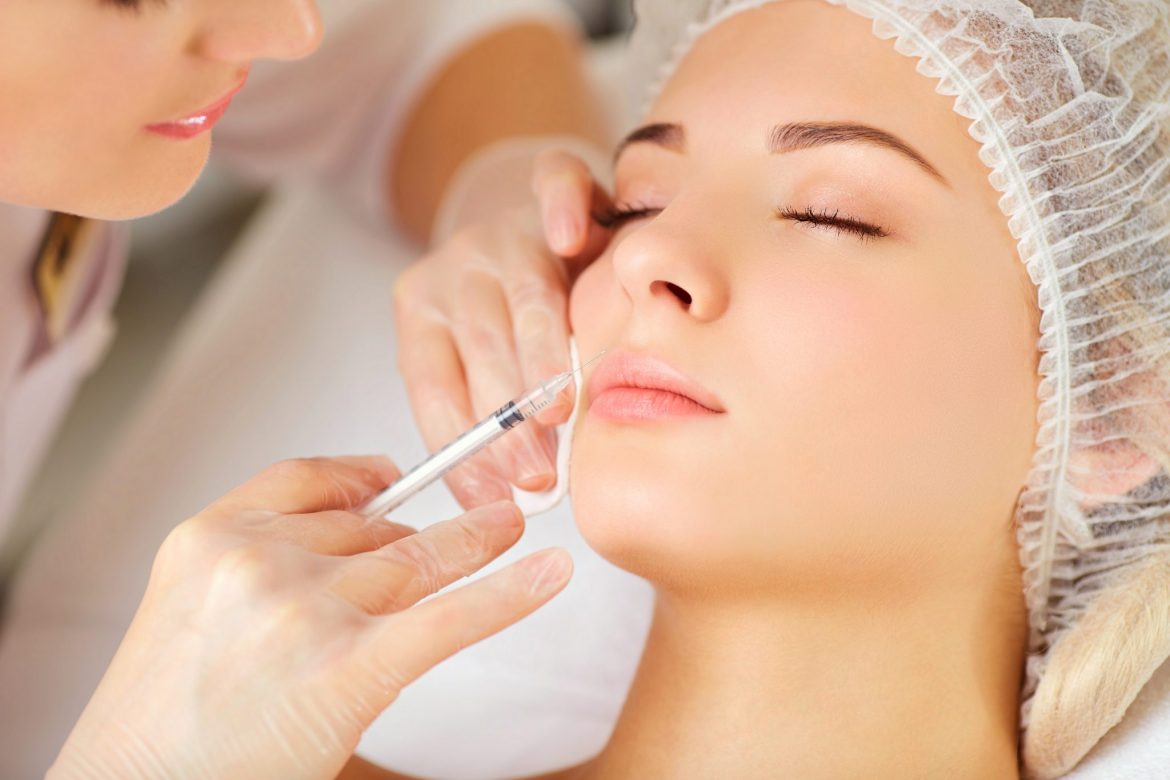 The Surprising Benefits of Botox® Injection