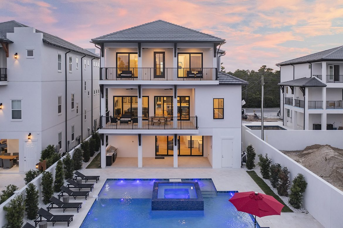Destin Real Estate Sales Still Remain Strong This Summer