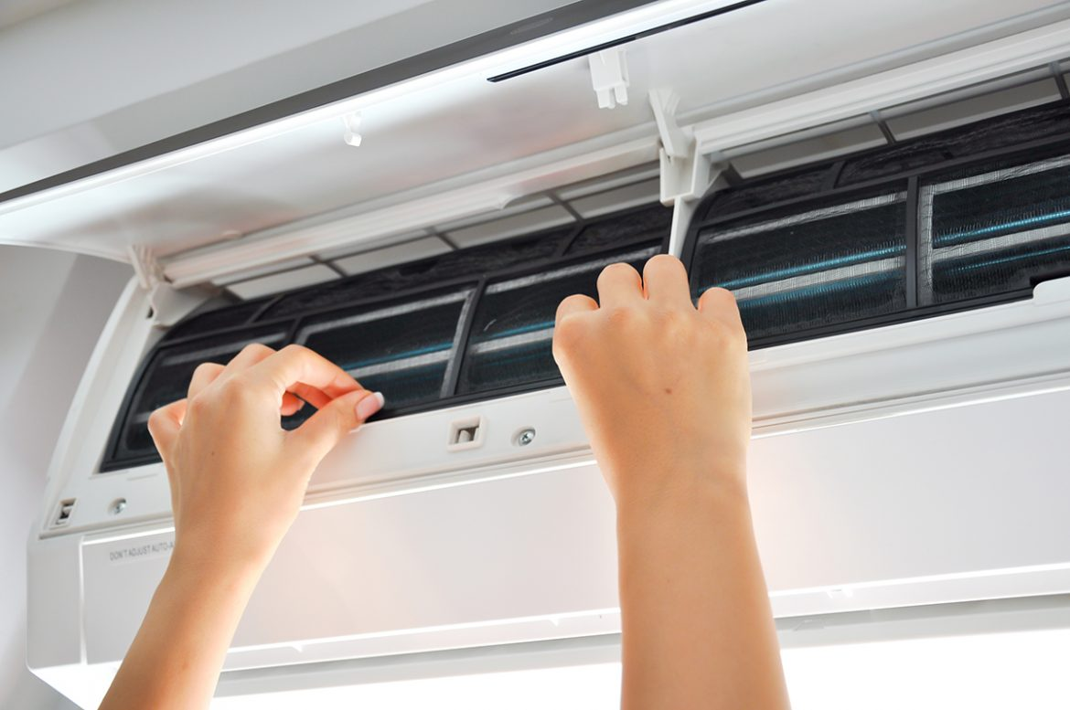 Prepare Your Air Conditioners Before Summer Arrives with A Professional Chemical Wash